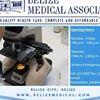 Belize Medical Associates Lab