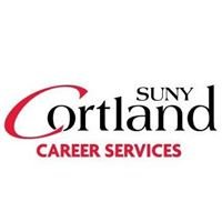 SUNY Cortland Career Services