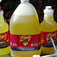 Zing Green Cleaner