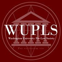 Washington University Pre-Law Society