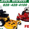 321 Lawn Mower Sales & Service
