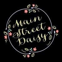 Main Street Daisy