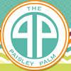The Paisley Palm