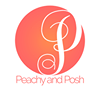 Peachy and Posh