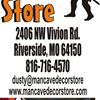 The Man Cave Decor Store