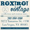 Roxtrot Vintage