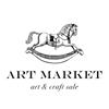 Art Market Craft Sale