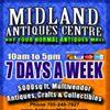 Midland Antiques Mall