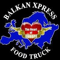 Balkan Xpress