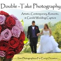 Double-Take Photography