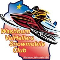 Washburn ValHellers Snowmobile Club
