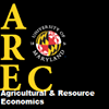 Agricultural and Resource Economics Department - Umd-Agnr