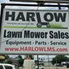 Harlow Lawn Mower Sales