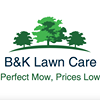 B&K Lawn Care