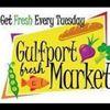 Gulfport Tuesday Fresh Market