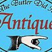 The Butler Did It Antiques
