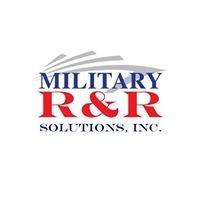 Military R&R Solutions, INC.
