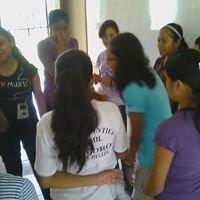 Peer Helpers Sacred Heart College