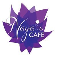 Naya's Cafe - temporarily closed