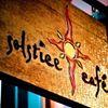 Solstice Cafe & Lounge