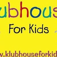 Klubhouse for Kids