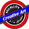 Aguallo's Creative Arts