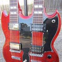 Savini Guitars