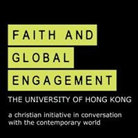 The Faith & Global Engagement Initiative, HKU