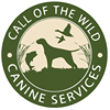 Call of the Wild Canine Services