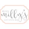 Miss Milly's Event Rentals & Design
