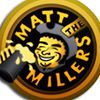 Matt The Millers Bar & Restaurant