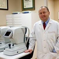 Greg Fowler OD Optometrist - at Costco