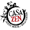 Casa Zen Guesthouse & Yoga Center