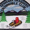 Denmark Draggers Snowmobile Club