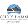 Chris Lamm: Redding Mortgage Lender