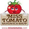 Miss Tomato
