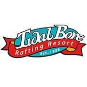 Tidal Bore Rafting Resort - Nova Scotia