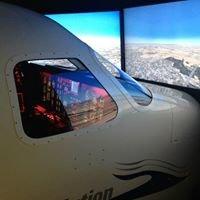 Recurrent Pilot Training Center