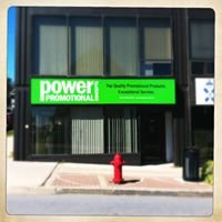 Power Promotional Concepts