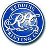 Redding Printing Co