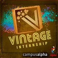 Vintage Internship