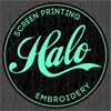 Halo Screen Printing and Embroidery thumb
