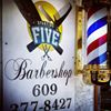 Starting Five Barbershop & Salon