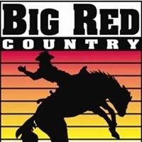 Big Red 92.3 FM