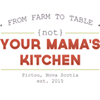 Not Your Mama's Kitchen