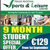 Tralee Regional Sports & Leisure Centre