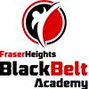 Fraser Heights Black Belt Academy of Surrey
