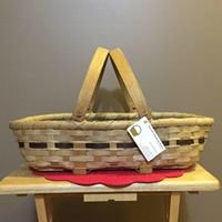 Maxwell's Handmade Baskets by Will & Susie