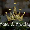 Fête & Frivolity Events, LLC.