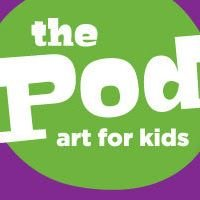 The Pod - Art For Kids